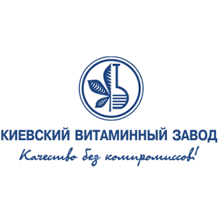 Kyiv Vitamin Plant